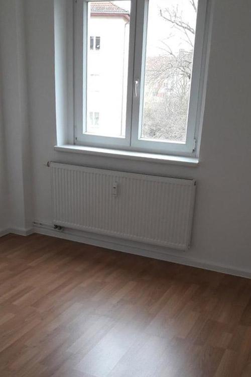 B&B Hermes GmbH Wohnungssanierung Berlin Schlafzimmer nachher